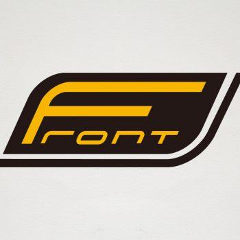 シンプルな社名と合わせて、 汎用性の高いロゴデザイン