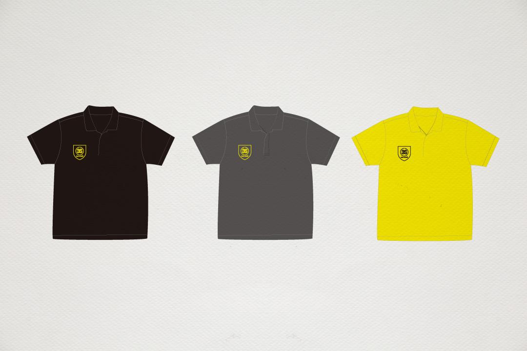 ロゴデザイン Tシャツ プレゼン
