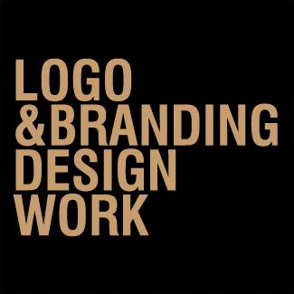 ロゴデザインとブランディング一覧