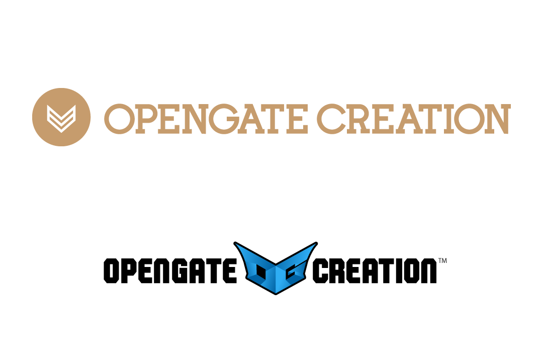オープンゲートクリエイション ドメイン変更