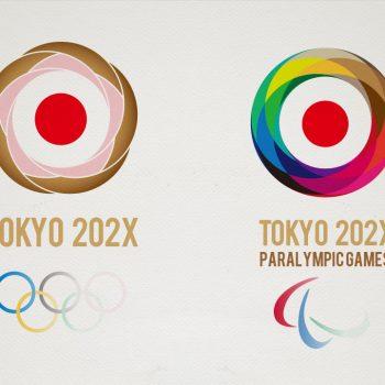話題になった世界的スポーツイベントのロゴデザインに参加。