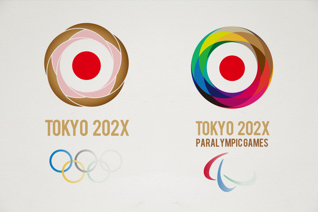 tokyo 2020 logo competition