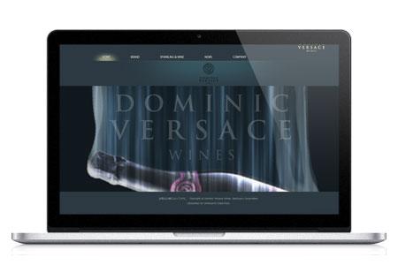 ホームページ制作料金サンプル ブランドサイト